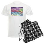 John Muir Beach product Men's Light Pajamas