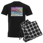 John Muir Beach product Men's Dark Pajamas