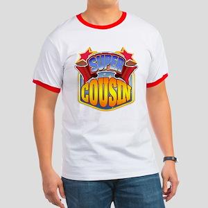 Super Cousin Ringer T