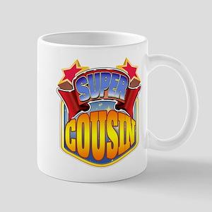 Super Cousin Mug