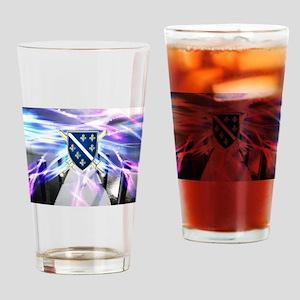 BIH1 Drinking Glass