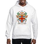 Montmorency Coat of Arms Hooded Sweatshirt