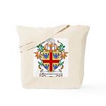 Montmorency Coat of Arms Tote Bag