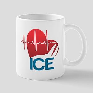 ICE Basic Logo Mug