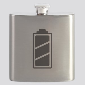 Fully charged Flask