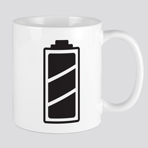 Fully charged Mug