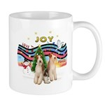 XMusic1 - Two Wire Fox Terriers Mug
