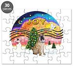 XMusic2-Chinese Shar Pei (#5) Puzzle