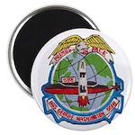 USS GEORGE WASHINGTON Magnet
