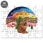 XMusic2-Chow Chow Puzzle