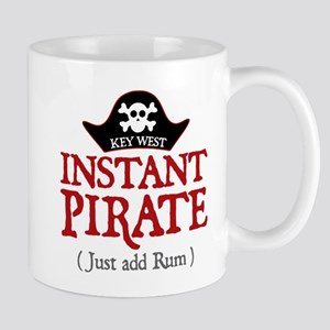 Key West Pirate - Mug