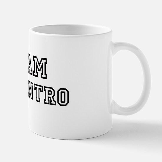 Team El Centro Mug
