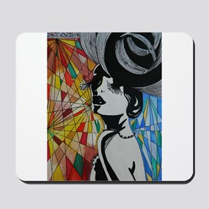 vogue Mousepad