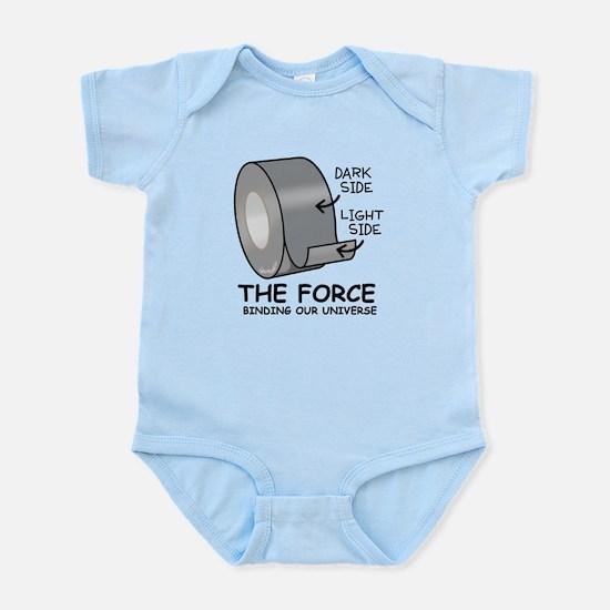 The Force Infant Bodysuit