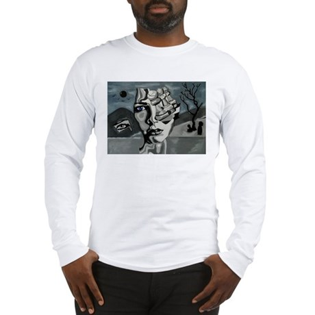 making her next move Long Sleeve T-Shirt
