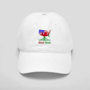 American Welsh Roots Cap