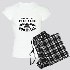 Your Team Fantasy Football Women's Light Pajamas