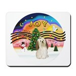 XMusic2-Havanese Mousepad