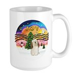 XMusic2-Havanese Large Mug