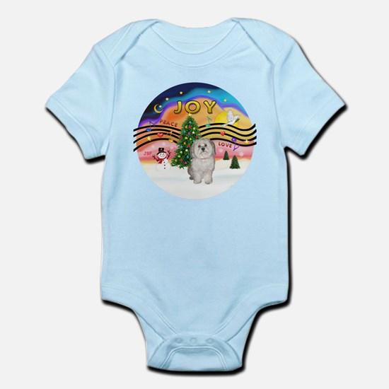 XMusic 2 - Havanese (F) Infant Bodysuit