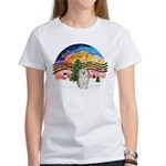 XMusic 2 - Havanese (F) Women's T-Shirt