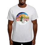 XMusic 2 - Havanese (F) Light T-Shirt