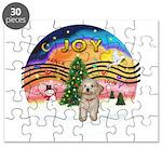 XMusic2-Havanese Pup Puzzle