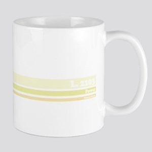 Lada Power Mug