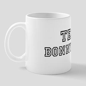 Team Bonny Doon Mug