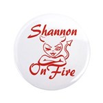 Shannon On Fire 3.5