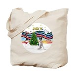 XMusic 1 Tote Bag