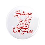 Selena On Fire 3.5