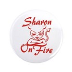 Sharon On Fire 3.5