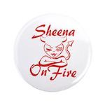 Sheena On Fire 3.5