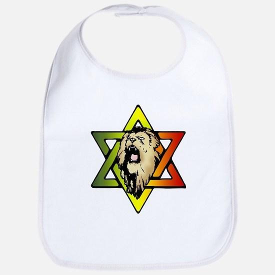 Judah Lion - Reggae Rasta! Bib