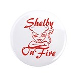 Shelby On Fire 3.5