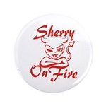Sherry On Fire 3.5