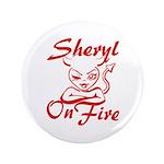 Sheryl On Fire 3.5