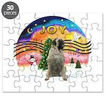 XMusic2-BullMastiff Puzzle