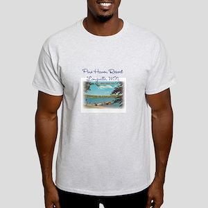 Pine Haven Light T-Shirt