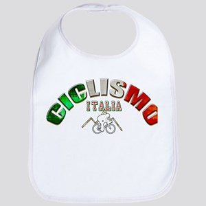Italia Cycling Bib