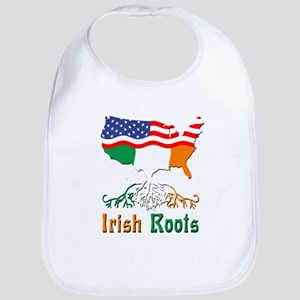 American Irish Roots Bib