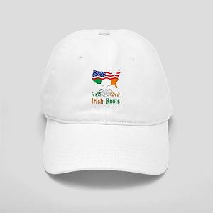 American Irish Roots Cap