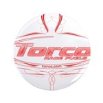 """Torco pinstripe 3.5"""" Button (100 pack)"""