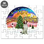 XMusic2 - Brittany Spaniel Puzzle