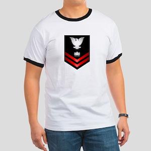 Navy PO2 Mineman Ringer T