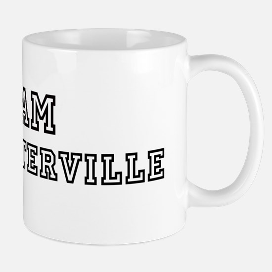 Team East Porterville Mug