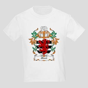 Maul Coat of Arms Kids T-Shirt