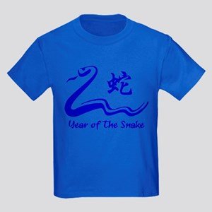 Chinese Year of The Water Snake 1953 2013 Kids Dar