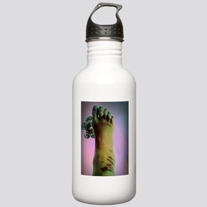 zombie foot Stainless Water Bottle 1.0L